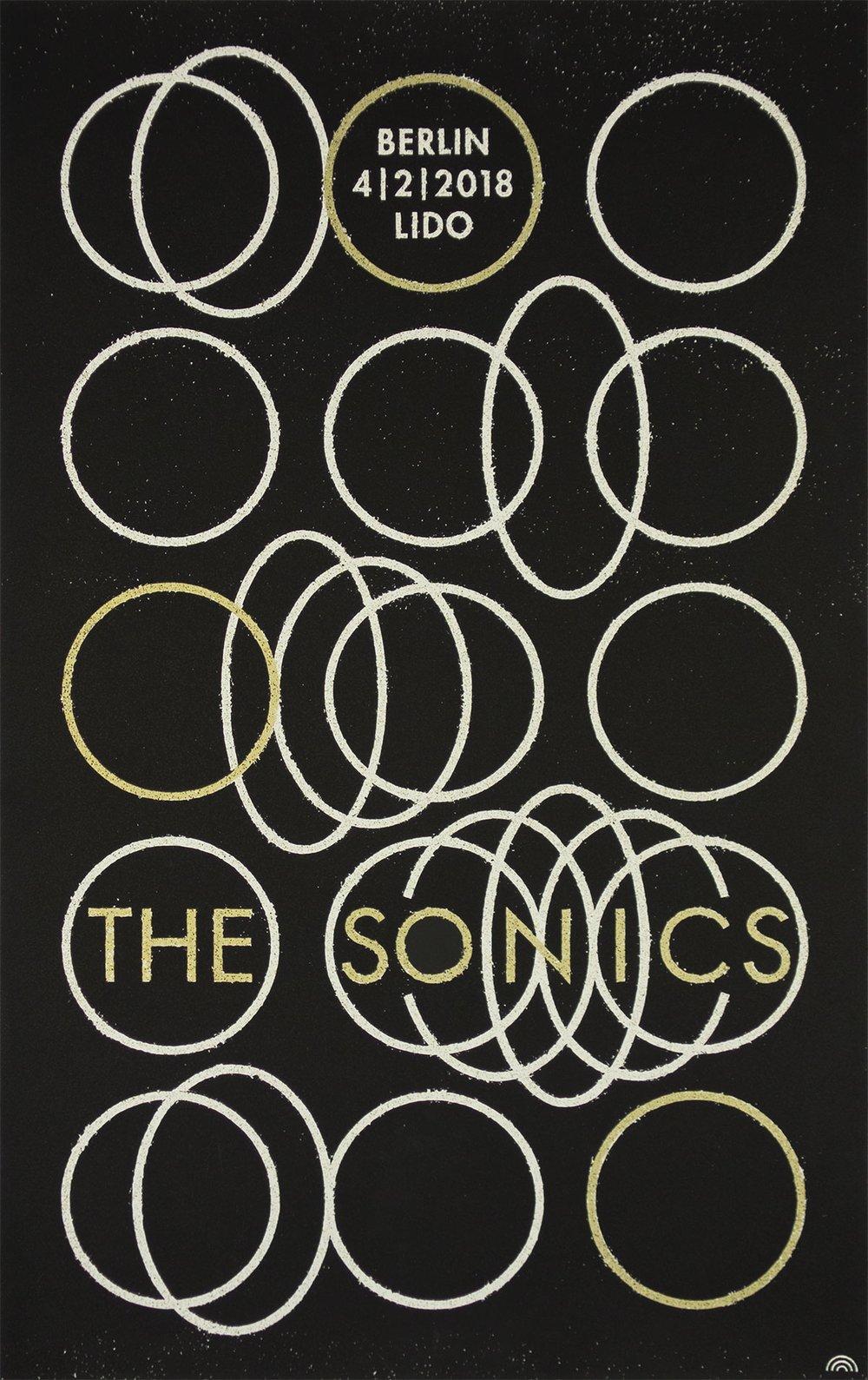 Image of THE SONICS
