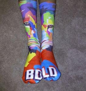 Image of BOLD Socks