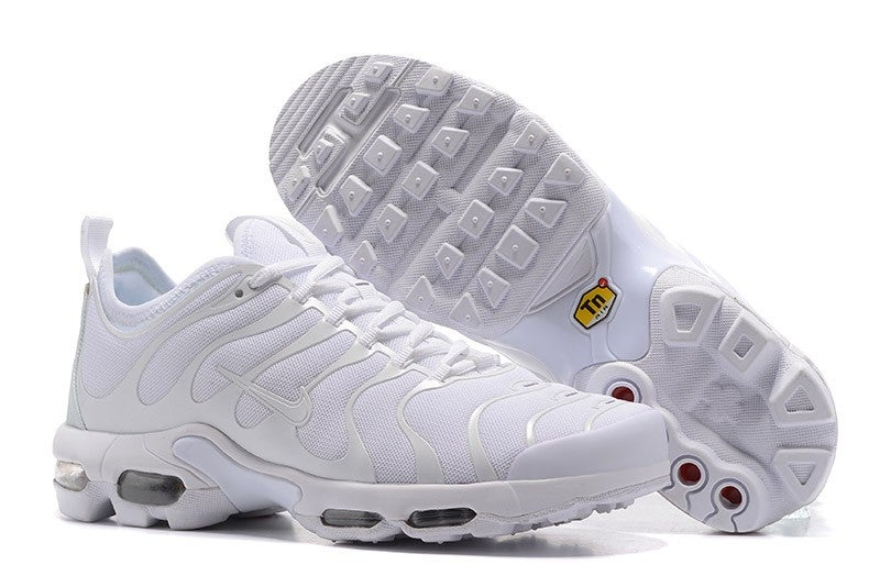 NIKE TN WHITE | LOW COST