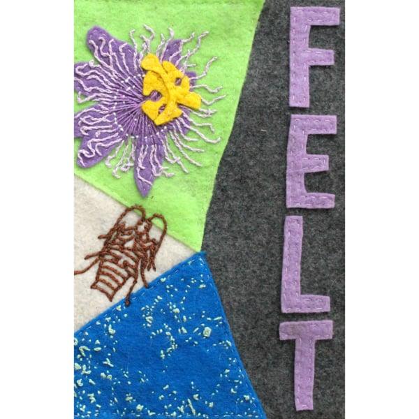 Image of Felt 2