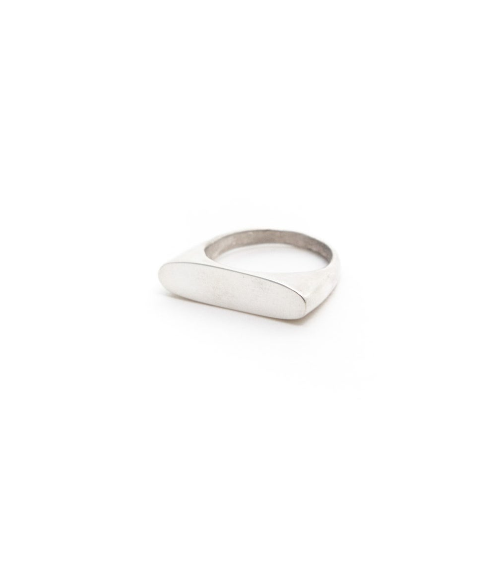 Image of Signet II: Silver