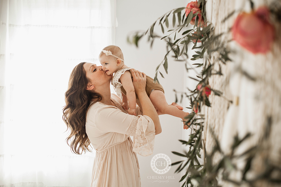 Image of 2018 Mommy & Me Mini Portrait Sessions