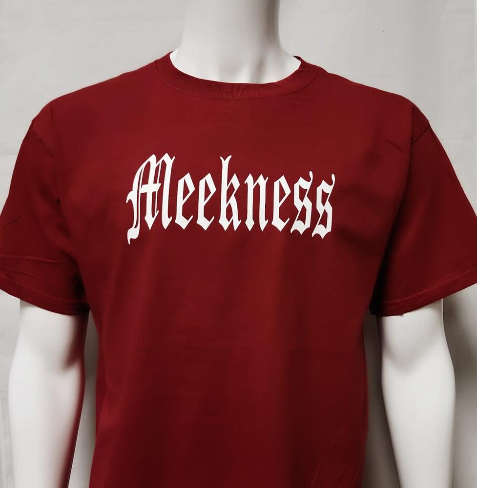 Image of Meekness