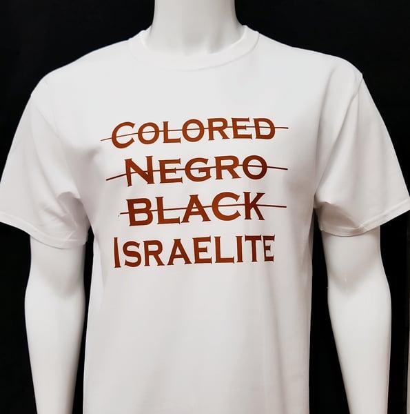 Image of Israelite Heritage