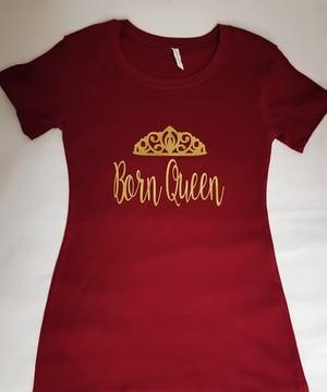 Image of Born Queen