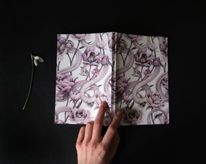 Image of Amaranthine Notebook - SOLD OUT