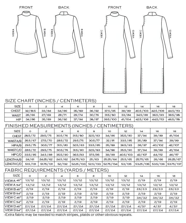 Image of NIKKO TOP AND DRESS (PAPER)