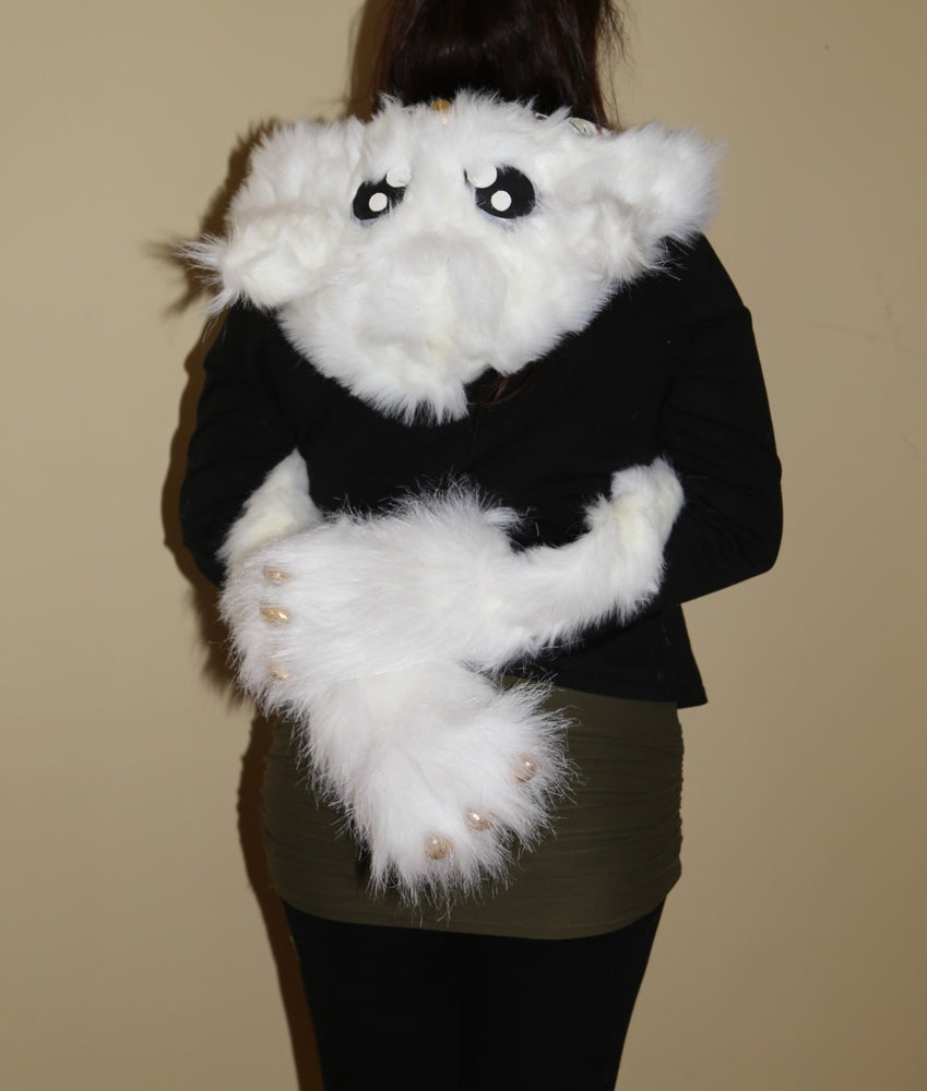 Image of Snow Owl Bolli Bear *LIMITED*