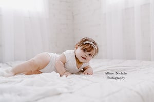Image of Snuggles & Giggles & Donuts! Studio Session
