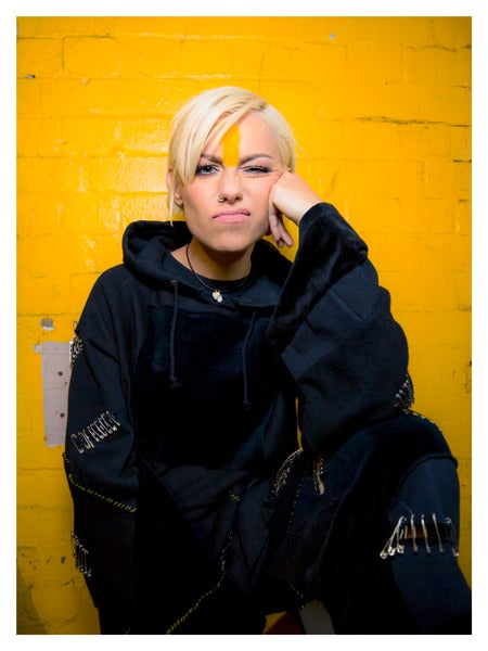 "Image of JENNA MCDOUGALL 'TEMPLE' LIMITED EDITION 6 x 8"" PRINT"