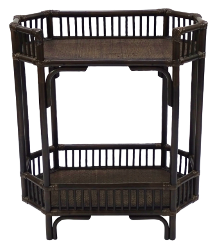 Image of Plantation Crawford Drinks Trolley