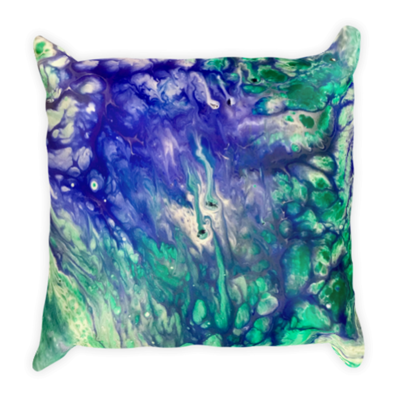 Image of CELLULAR PILLOW