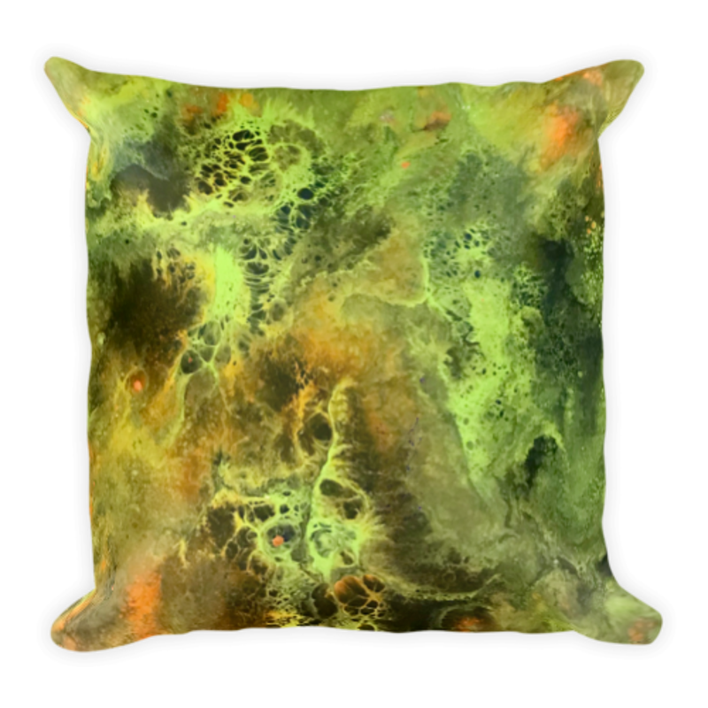 Image of ACIDIC PILLOW