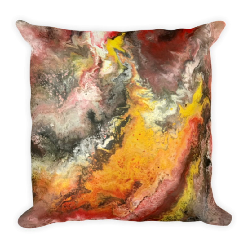 Image of MAGMA PILLOW
