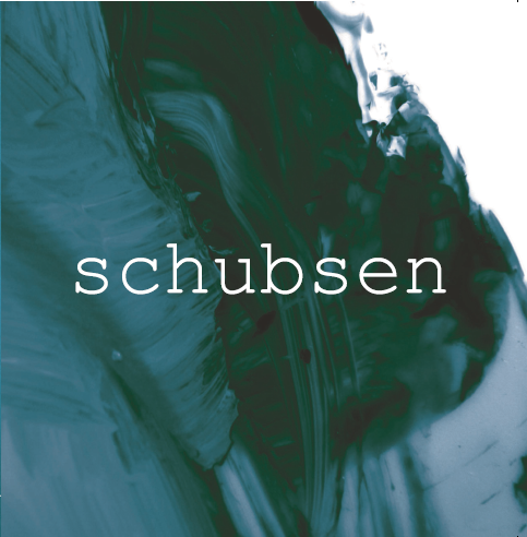 Image of LP: schubsen - Neue Blessuren