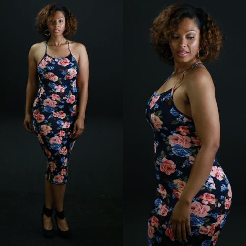 Image of Flower Dress