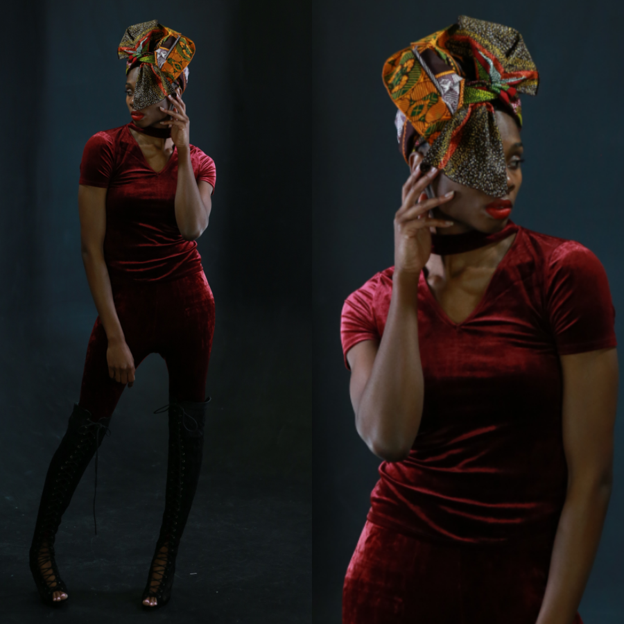 Image of Head wrap