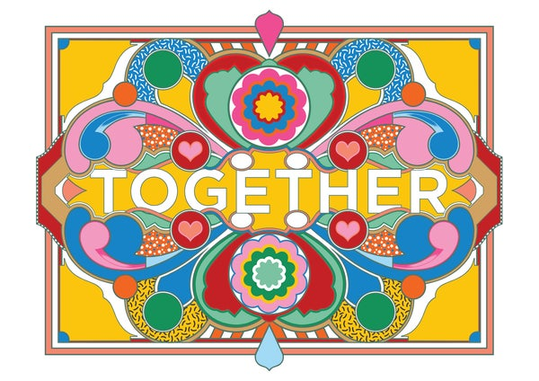 Image of Together, 2018