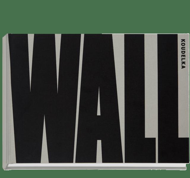 Image of WALL de Josef Koudelka