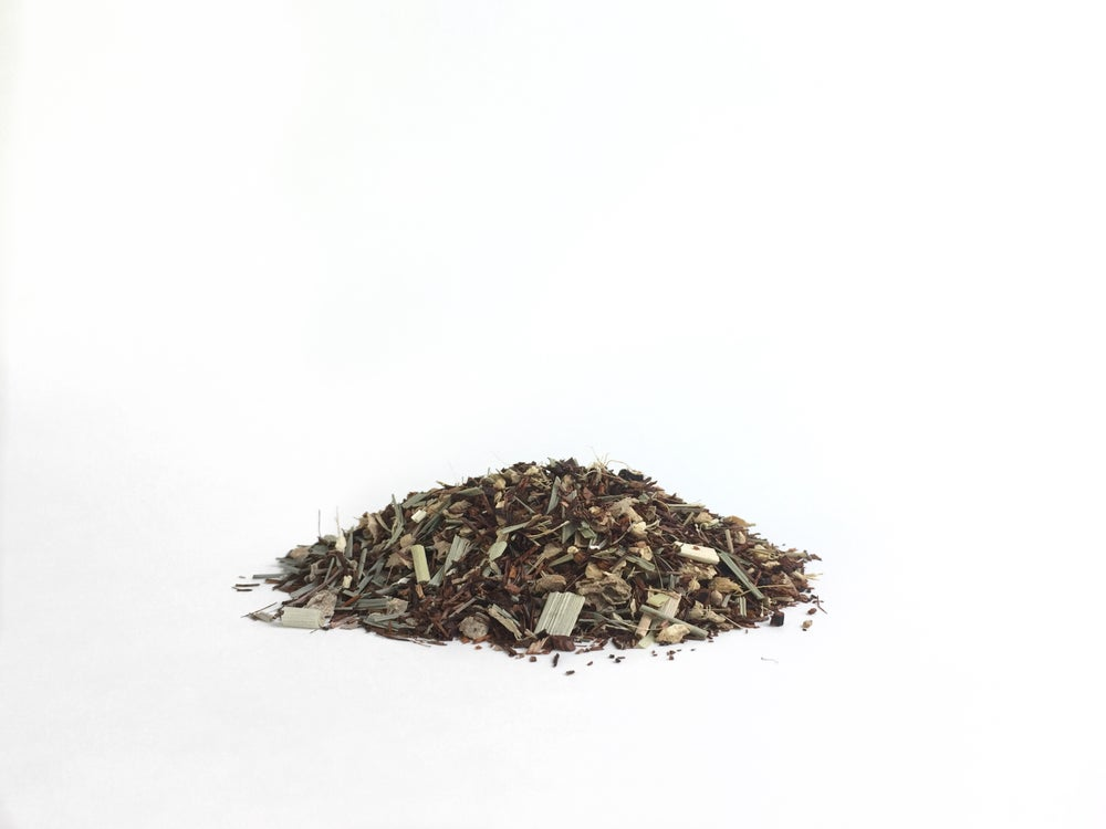 Image of No. 9 Relax and Release Organic Rooibos Blend