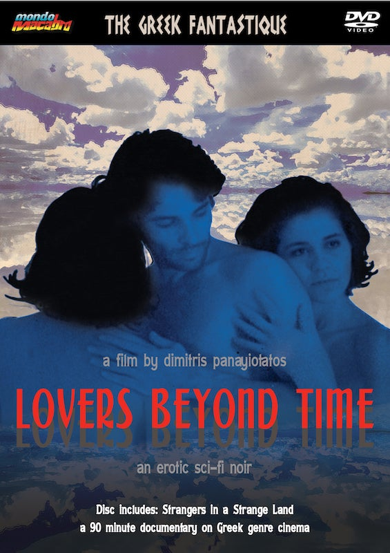 Image of LOVERS BEYOND TIME