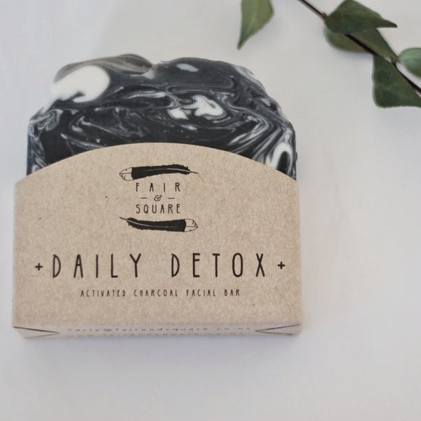 Image of Daily Detox - Soap