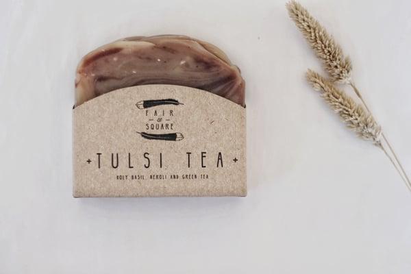 Image of Tulsi Tea - Soap