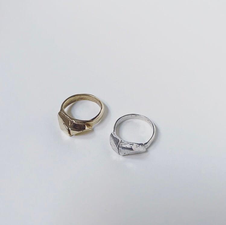 Image of Duo Rock Ring