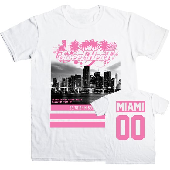 Image of SweetHeat Miami Shirt