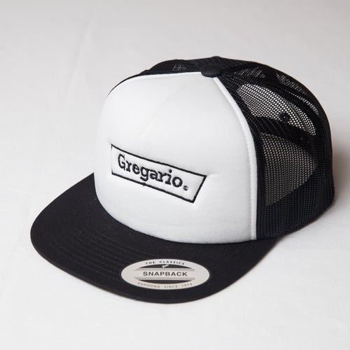 Image of TRUCKER CAP GREGARIO