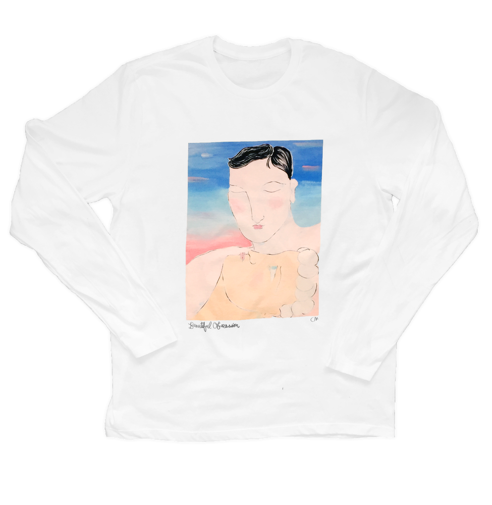 Image of Beautiful Obsession Tee