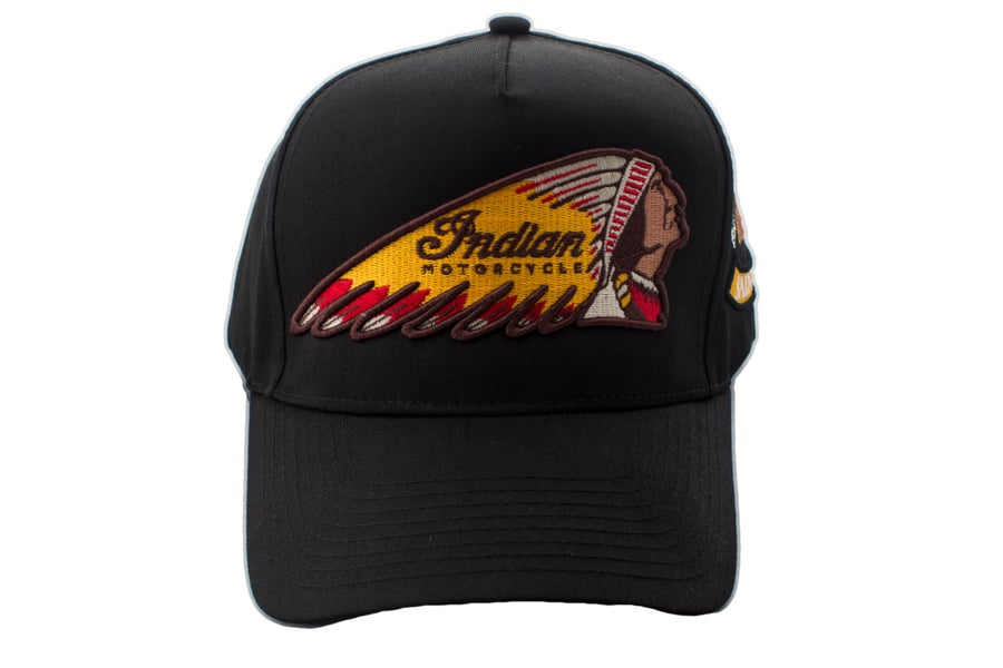 Image of Chief Trucker Hat