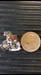 Image of Tiki lapel pin