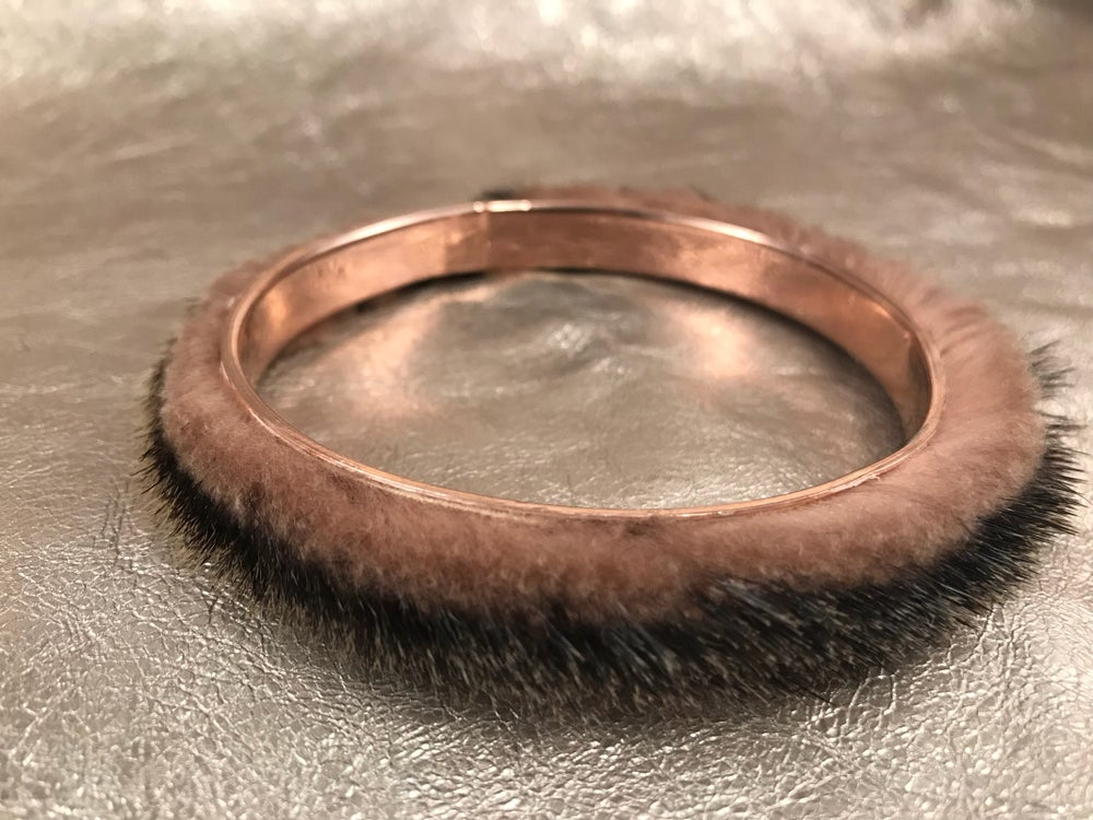 Image of Fur Seal Bangle