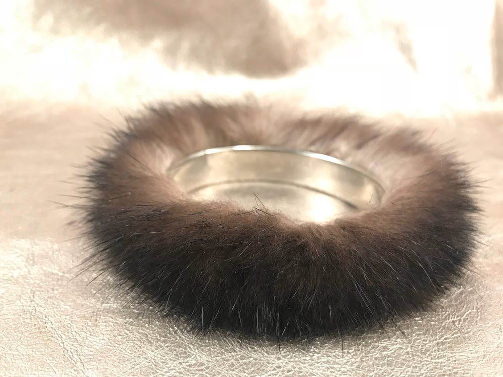 Image of SeaOtter Bangle