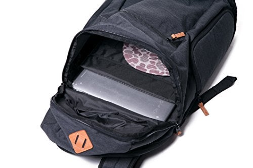 Image of New Era Back Pack with 2 Cap Case
