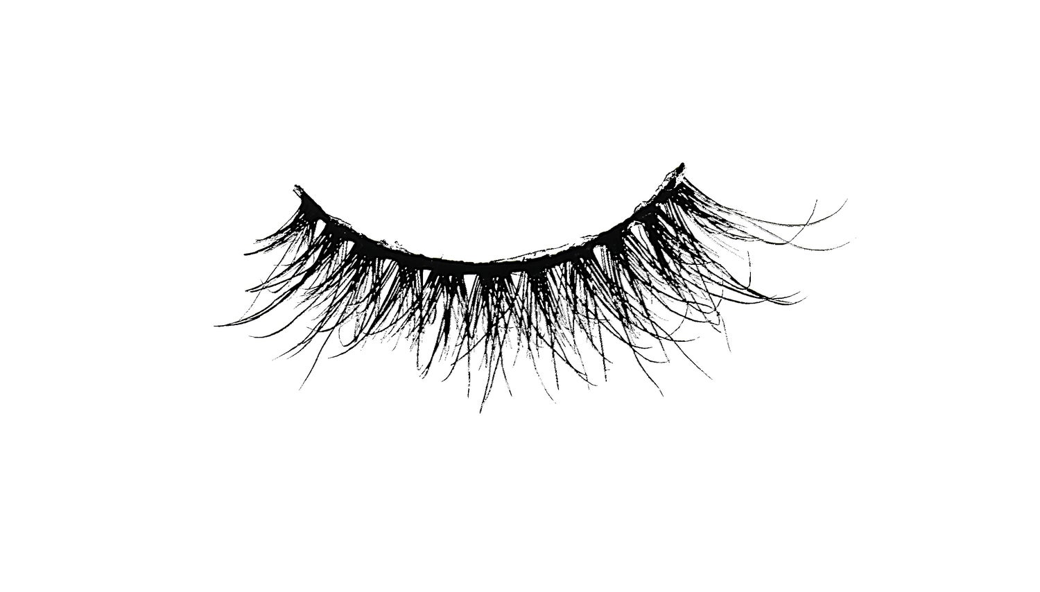 Image of Natural Nancy 3D Mink Lashes
