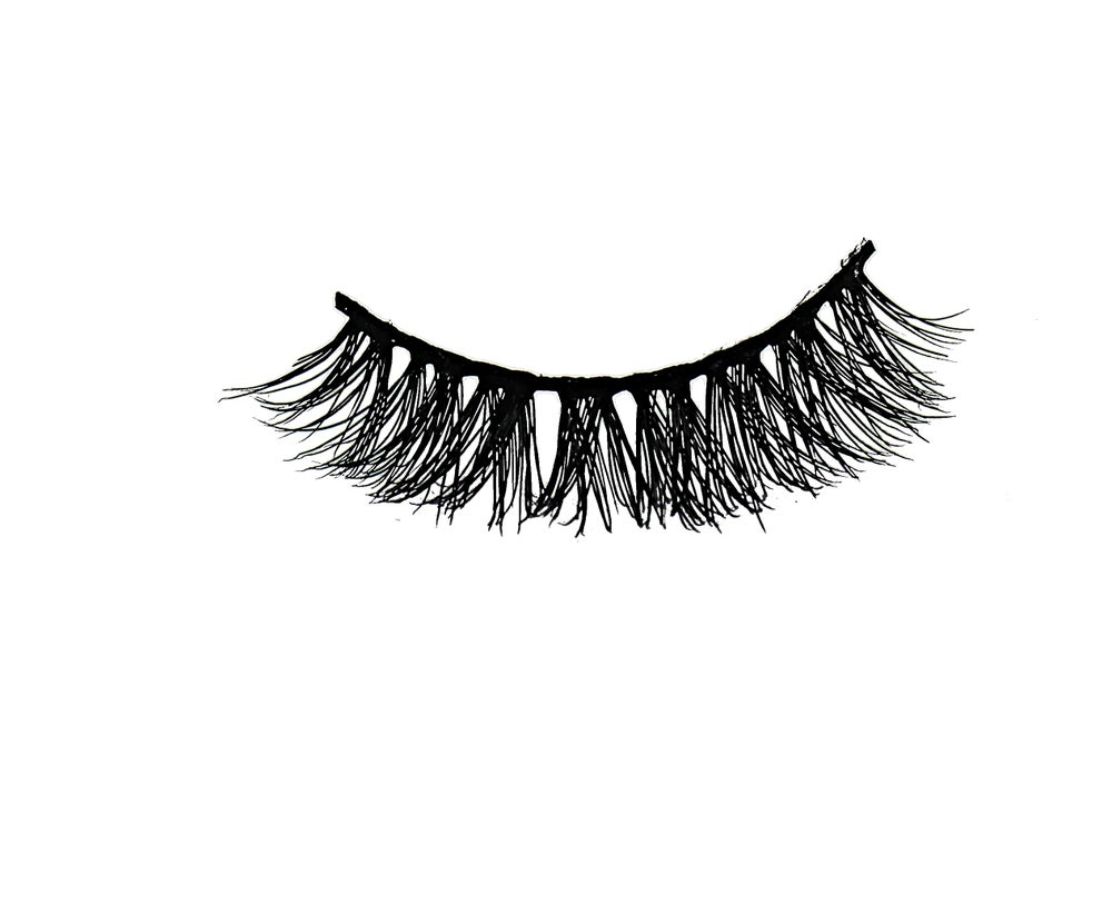 Image of 2X 3D Mink Lashes