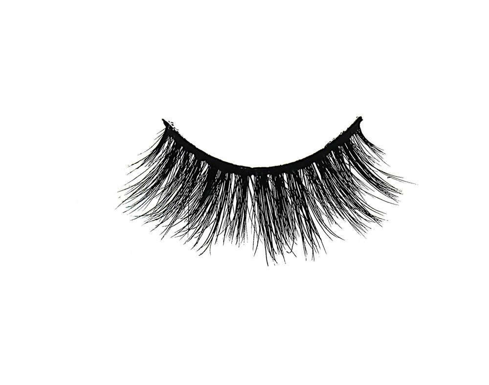 Image of Sassy Superhuman 3D Mink Lashes