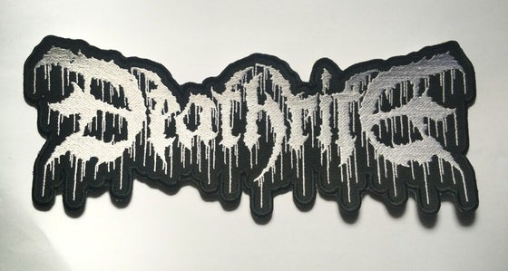 Image of Patch Logo BIG