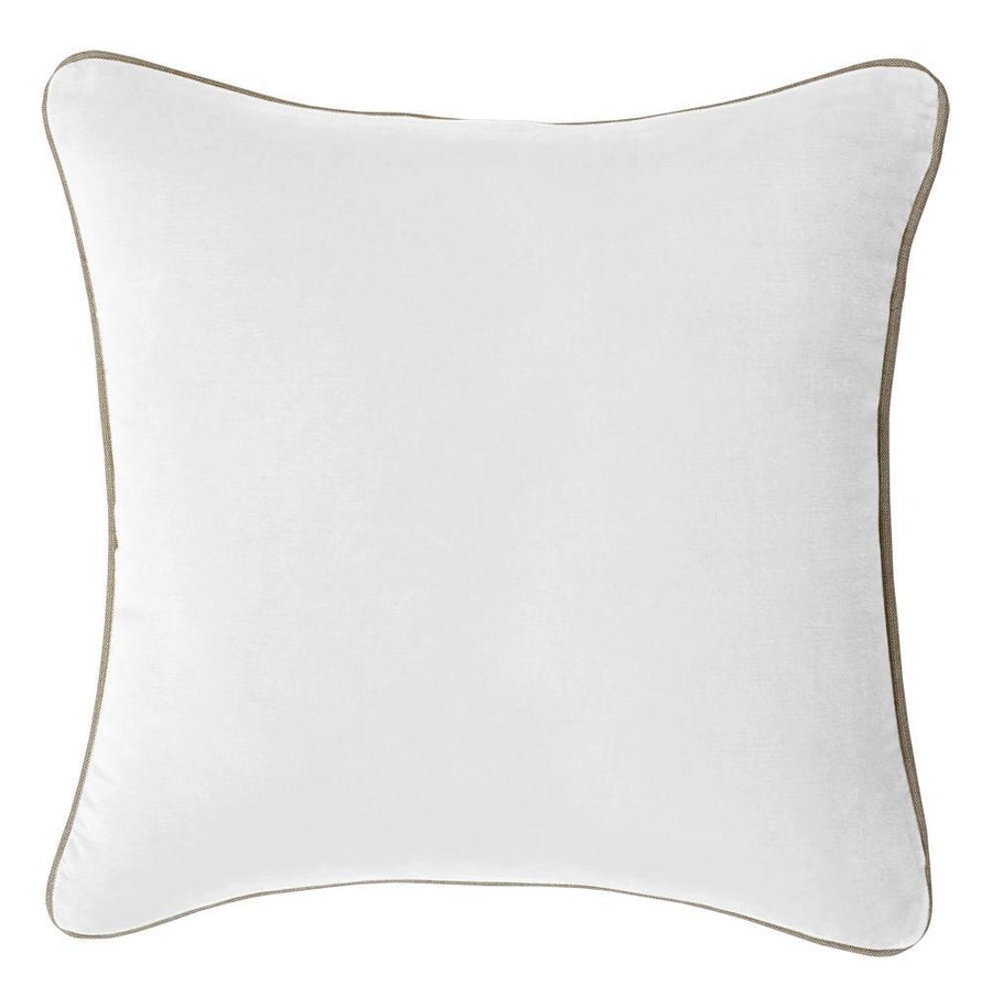 Image of Gabriel Cushion White