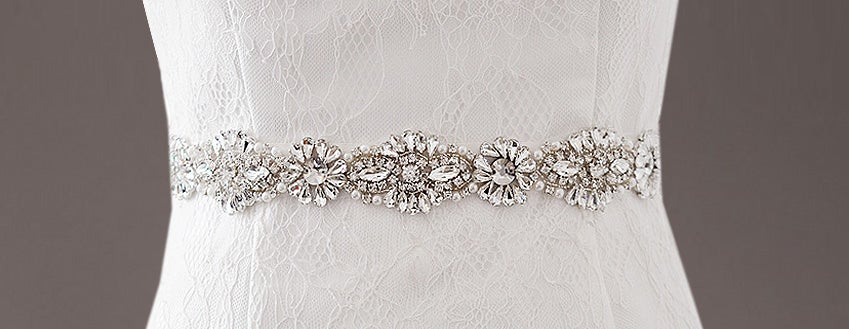 Image of Bridal Belt 2