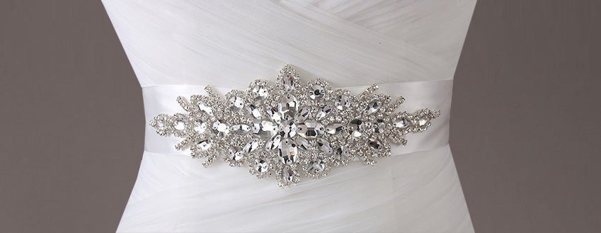 Image of Bridal Belt 3
