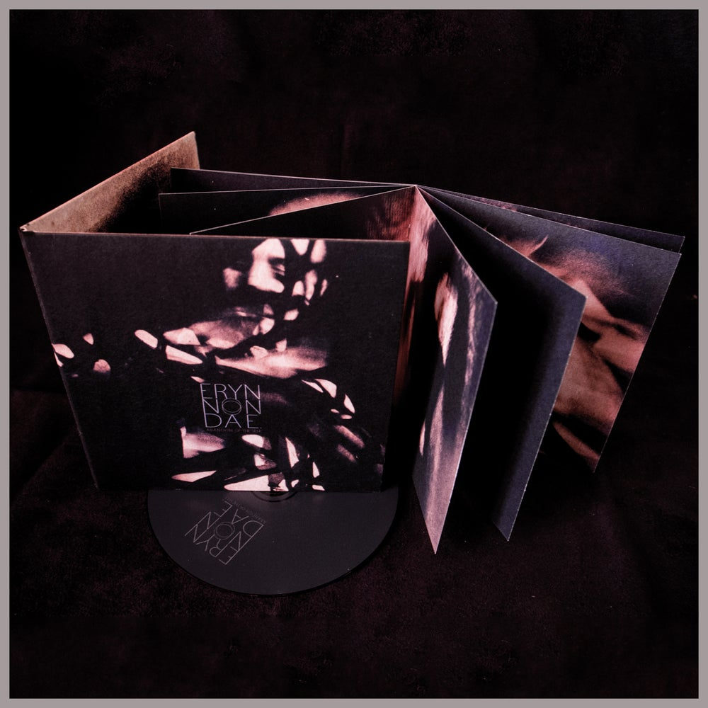 Image of Abandon Of The Self Digisleeve CD