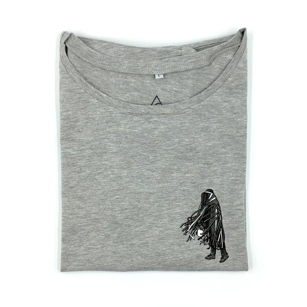Image of Women  t shirt lazarim 2