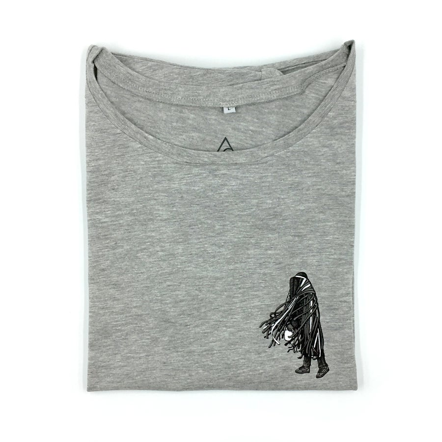 Image of Women  t shirt lazarim 2