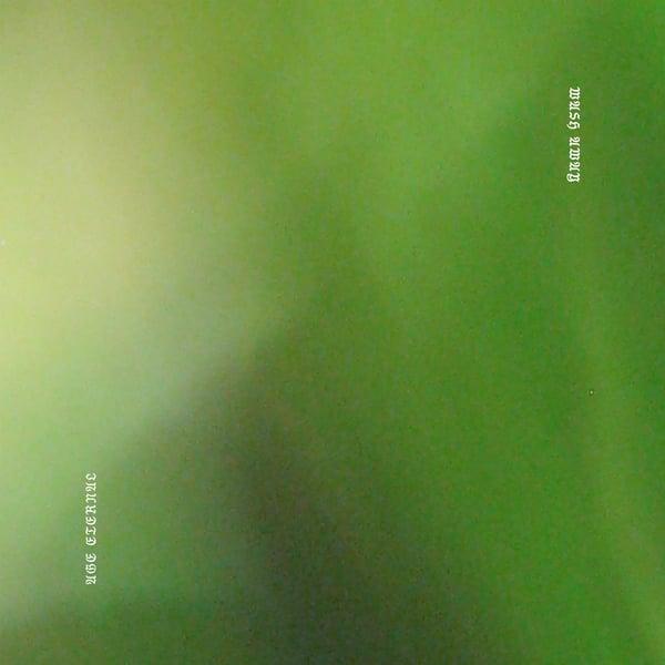 Image of [IOD026] Age Eternal - Wash Away LP