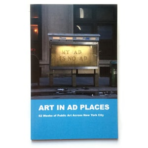 Image of Art in Ad Places