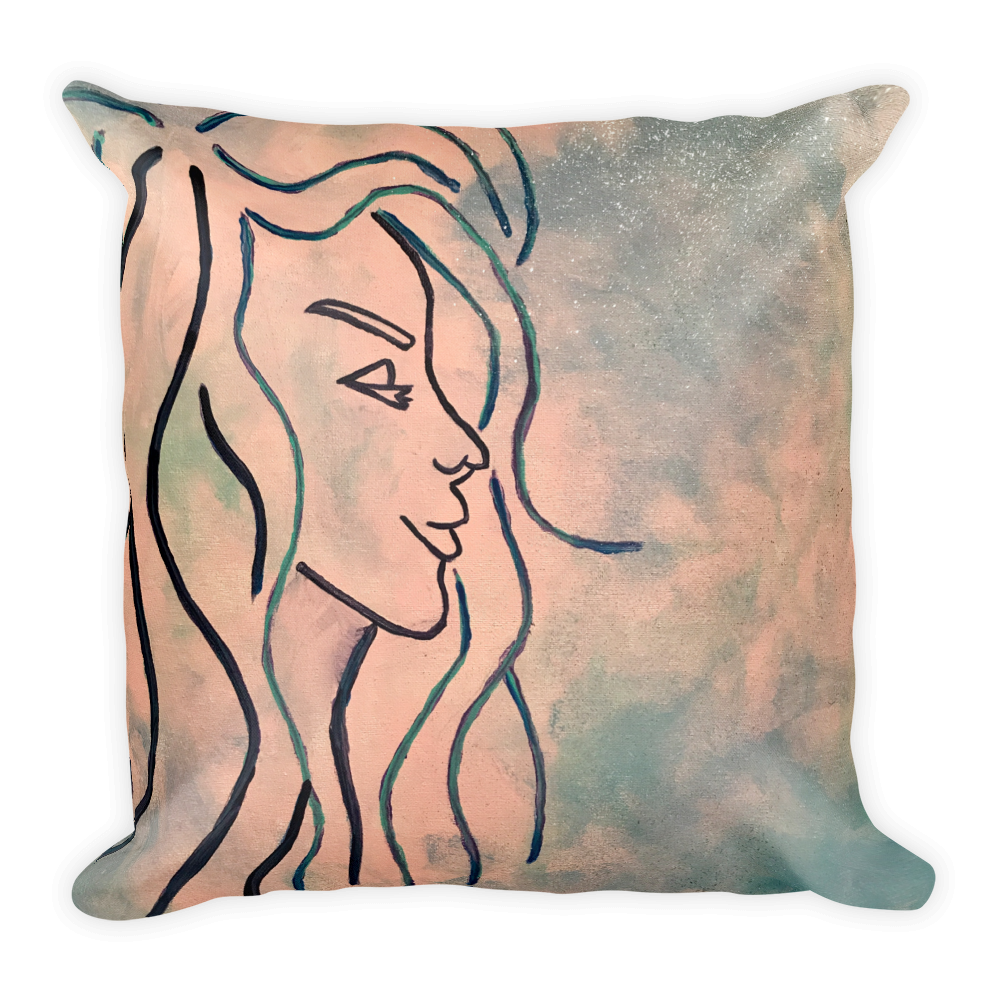 Image of HER PILLOW