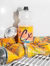 La CX bottle Re-Up